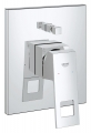 Grohe Eurocube komplet wannowy podtynkowy 117661ED