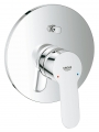 Grohe BauEdge komplet wannowy 118003ED