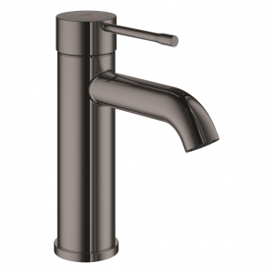 Grohe Essence S-size bateria umywalkowa, hard graphite 23590A01