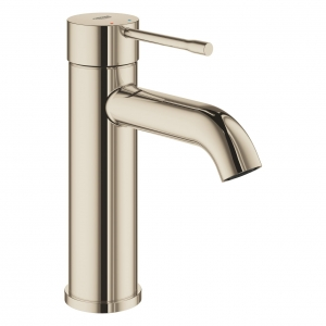 Grohe Essence S-size bateria umywalkowa, polished nickel 23590BE1