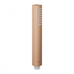 Grohe Euphoria Cube Stick rączka prysznicowa brushed warm sunset 27888DL0