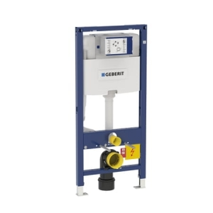Geberit Duofix Omega element montażowy do wc h-112cm 111.060.00.1