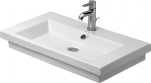 Duravit 2nd Floor umywalka 70x46cm 0491700027