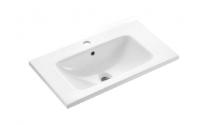 Bathco Spain California umywalka blatowa 70x39cm 4029