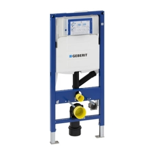 Geberit Duofix Sigma 12 element montażowy do WC z odciągiem UP320 H-112cm, 111.370.00.5